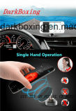 Voiture de téléphonie mobile sans fil avec ce chargeur de voyage Banque d'alimentation batterie