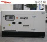 Générateur Diesel De type ouvert moteur Cummins (HF100C1)