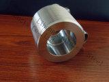 Raccordo per tubi in acciaio inox con filettatura RP da fusione