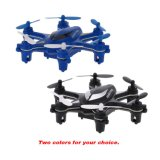 3176095- 2.4G 4-CH à 6 axes Gyro Mini RC Bourdon Hexacopter RTF