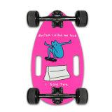 Mini-Nordeste do Maple Deck Skate de dedo