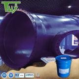 Heavy Duty revêtement époxy liquide anticorrosion pour Pipeline d'eau des eaux usées
