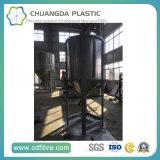 PE die van pp Korrelende Lijn van de Productie van het Recycling van de Machine de Plastic pelletiseren