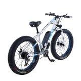 Groothandel Electrical Folding Mountainc Fat Bike