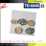 Alta Qualidade de Peças usinadas para máquinas CNC