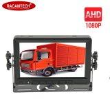 7 Ahd cores LCD digital Carro/Bus/Monitor do Veículo com alta qualidade