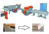 Het volledige Automatische Triplex zag Scherpe Machine/de Automatische In orde makende Zaag van de Rand van het Triplex