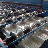 高品質の機械を形作る鋼鉄屋根瓦