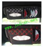 CD van de auto de Toebehoren van de Auto van het Pakket van de Handdoek van de Omslag (jsd-P0002)