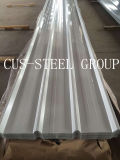 Vorgestrichenes trapezoides Dach-Fliese-/Ibr Farben-Dach-Blatt vom chinesischen Hersteller