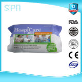 OEM Hospital Equipment Isopropanol Cleaning Wet Wipes