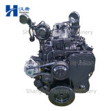 Motor del motor diesel de Cummins QSL para la niveladora del omnibus de la grúa del cargador de la rueda de la retroexcavadora