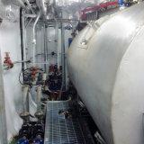 Caldeira a vapor Marine Fired