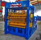 Blok dat van het Cement van Qty 12-15 het Automatische Machine maakt
