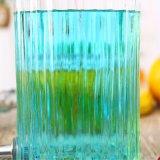 Grand maçon de taraud/robinet pour le choc en verre de distributeur de jus de boisson