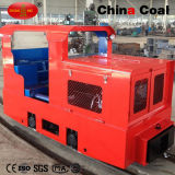 5t minier souterrain locomotive électrique de gazole