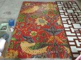 Mosaico del diseño de la pared del fondo, mosaico de cristal del modelo del arte (HMP866)