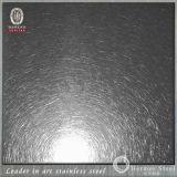 201 304 Titan-überzogenes Edelstahl-Blatt für Bauvorhaben