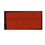 Pixel rossi del modulo 64X32 della grata del segno di F5.0 P7.62 LED 1/16 di scheda di alta risoluzione Hub08 di esplorazione 488X244mm