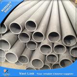 Certifié SGS ASTM A213 Tuyau en acier inoxydable pour échangeur de chaleur