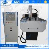 Macchina per incidere professionale del metallo di CNC per rame di alluminio d'acciaio