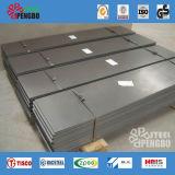 Plaque en acier au carbone laminé à froid doux avec CE
