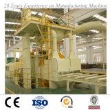 Máquina de descalcificação de jateamento com ISO BV SGS