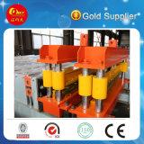 Qualitäts-Metalldach-Fliese, die Maschine bildet