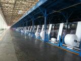 Pp Tubular Fabric au Brésil pour Rice Bag