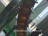 Macchina di coperchiamento di sigillamento della singola grande protezione lineare automatica