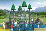 Openlucht het Beklimmen van de Kinderen van Kaiqi Spel (KQ60146B)