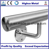 Bracket Support for Stainless Steel Handrail and Balustrade