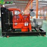 200kw de China de biogás de alta frecuencia / generadores de GLP / Gas Natural