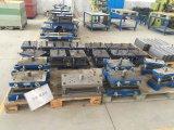 Van de Alpha- van het roestvrij staal de Warmtewisselaar van de Plaat van de Pakking Vervanging van Laval Gea (M10)