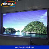 スクリーンを広告するための屋外P6フルカラーのビデオLED表示