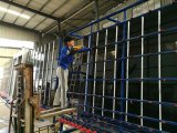 Machine de lavage et de séchage en verre (LBW2000)