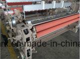 Струя воды плетение изоляционную трубку для полиэфирная ткань