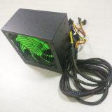 350W 까만 쉘 및 빨간 팬 PC ATX 전력 공급 Portable 충전기