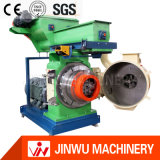 CE-goedgekeurde China OEM zaagstof Pellet machine