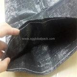 [بّ] يحاك سوداء نوع فحم حقيبة يصنع في الصين