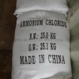 Industriële Rang 99.5% het Chloride van het Ammonium