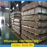 5454 Ho Alloy Aluminium Plate