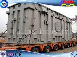Het mobiele Elektrische Hulpkantoor van de Transformator (S-003)