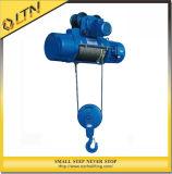 Élévateur électrique de levage de câble métallique d'élévateur/de moteur de qualité
