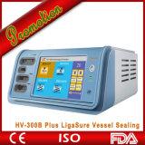 Высокий уровень 300W с положительной величиной запечатывания Hv-300b сосуда Ligasure от блока/каутеризации Ahanvos Elecetrosurgic