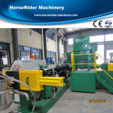 PP Jumbo Bag Shredding Pelletizing Machine