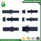 Raccords de tuyaux de compression de tuyaux de jardin d'irrigation