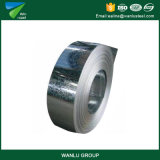 A alta qualidade do aço galvanizado descasca Q195