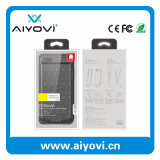 Caisse de batterie rechargeable portative en gros d'alimentation externe pour l'iPhone 6/6plus