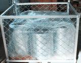 RF/FF/Rtj a modifié la bride en acier de norme internationale